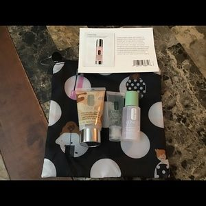 Clinique bb gel tinted cover, new p,us goodies!
